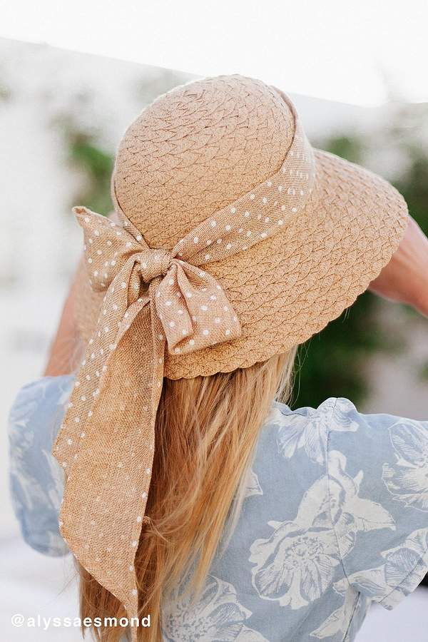 In Search of the Best Summer Hats  80f10633ae41